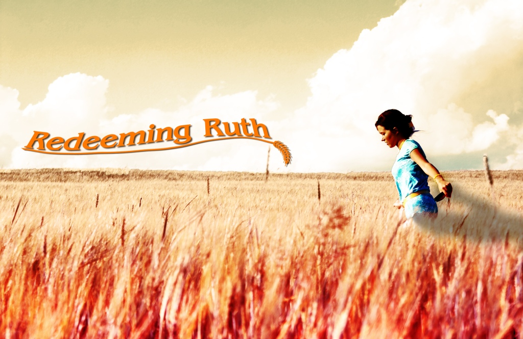 """Redeeming Ruth"" series"
