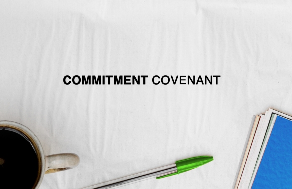 Commitment Covenant